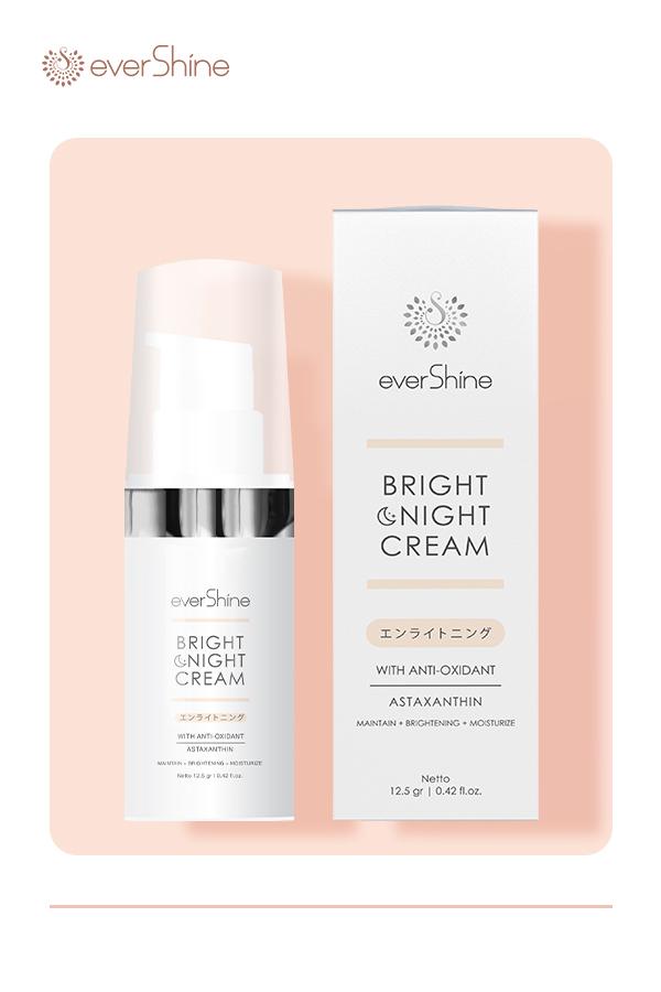 Evershine Bright Night Cream