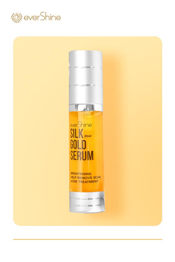 Evershine Silk Gold Serum