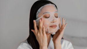 apa itu sheet mask adalah definisi indonesia